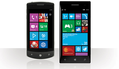 MaaS360 Mobile Device Management for Windows Phone